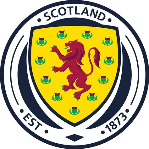 scotland football team file scotland national football team logo 2014 svg wikipedia