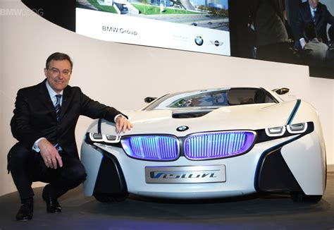 In Review Norbert Reithofer S Tenure As Bmw Ceo