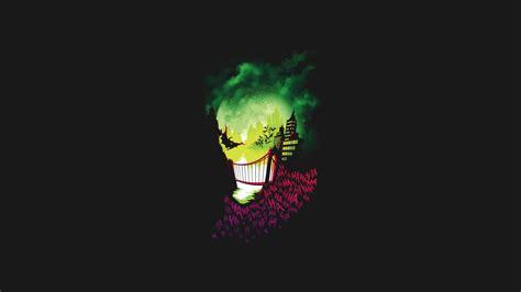 4k wallpaper of joker villains batman dc comics joker wallpaper other