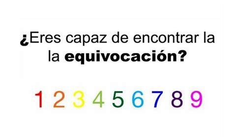 imagenes para pensar y resolver 191 puede resolver este acertijo solo cuenta con cinco segundos