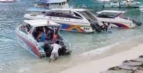 party boat hire koh samui koh phangan thailand
