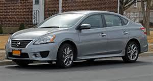 Nissan Vi 2012 Nissan Sentra Vi Pictures Information And Specs