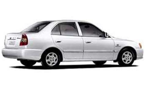 hyundai accent petrol specification accent executive features specs price mileage ecardlr