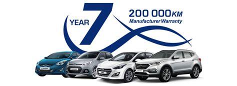 Hyundai Warranty by Hyundai Warranty One Of The World S Best