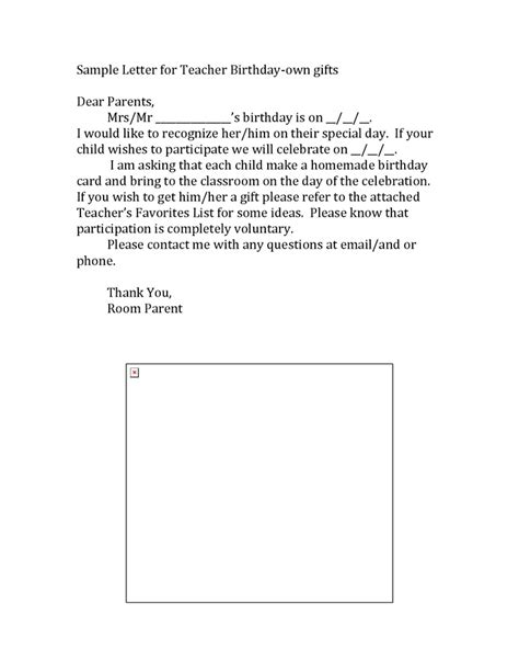 introduction letter to parents from student teacher best resume
