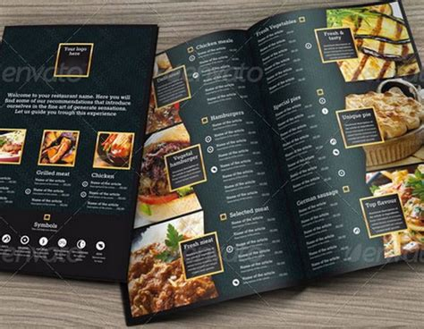 restaurant menu software free download joy studio design