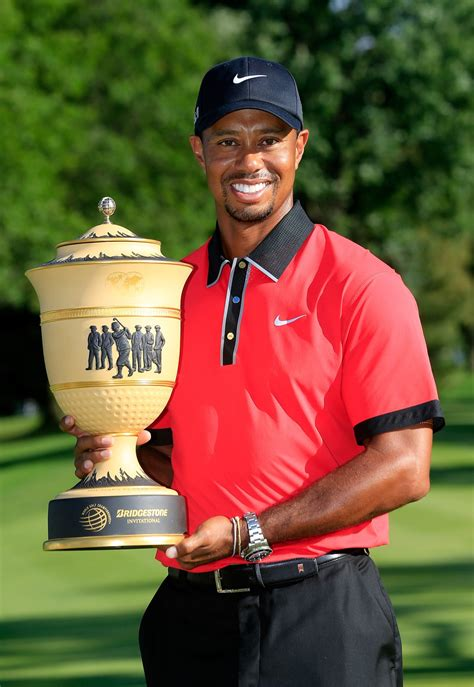 Tiger Woods To Be A by Tiger Woods Better Without Goatee Business Insider