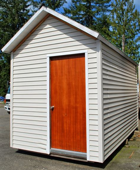 Insulated Outdoor Storage Sheds Cool Garden Sheds