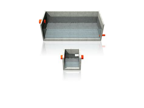 vasche di laminazione vasca di laminazione invarianza idraulica