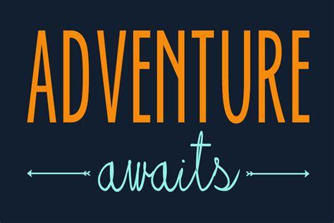 Funny Door Mat by Adventure Awaits Door Mat Floormatshop Com Commercial