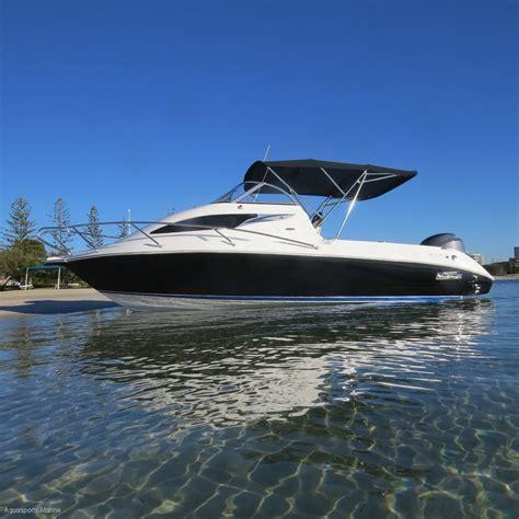 most stable fishing boat australia stejcraft now at north coast boating north coast boating