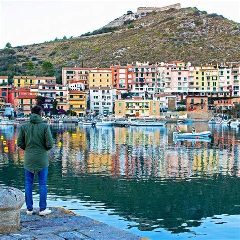b b porto santo stefano monte argentario fishermen and tuscany