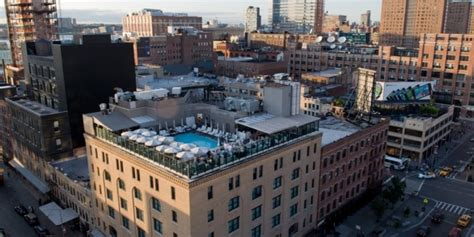 soho house new york la chica de la ciudad