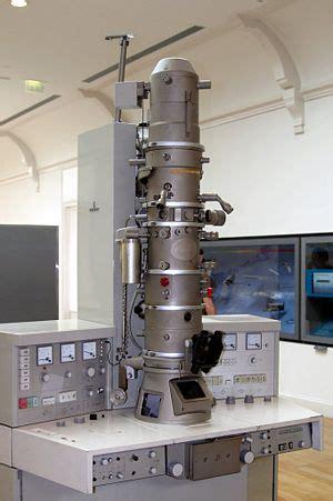 electron microscope  world encyclopedia