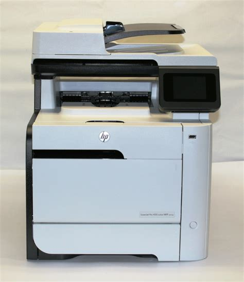 Printer Hp 400 Ribuan hp laserjet pro 400 color mfp m475dn printer for parts