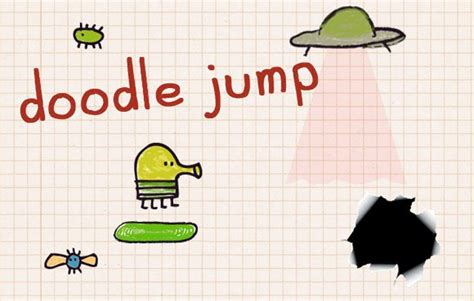 doodle from doodle jump rule 34 are there really no exceptions