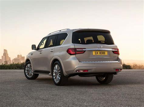 2019 Infiniti Lease 2019 infiniti qx80 suv lease offers car lease clo