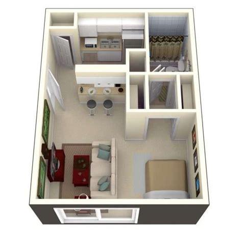sq ft house interior design studio apartment floor