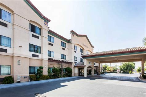 Comfort Suites In Redlands Ca 909 335 9