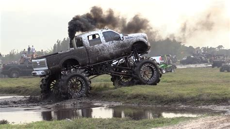 mud trucks okeechobee mud trucks 4x4 road