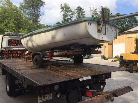 small boats for sale nj free small sailboat linwood nj free boat