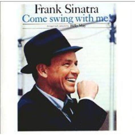 frank sinatra come swing with me frank sinatra come swing with me vinyl music online
