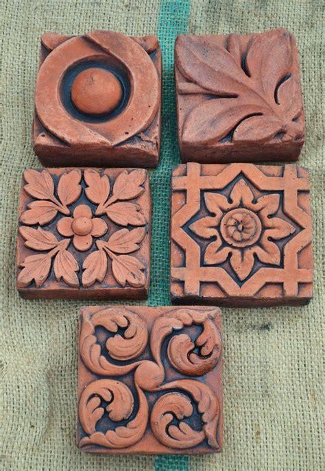 Decorative Bricks Uk by Decorative Brick Copy Antique Terracotta Wall