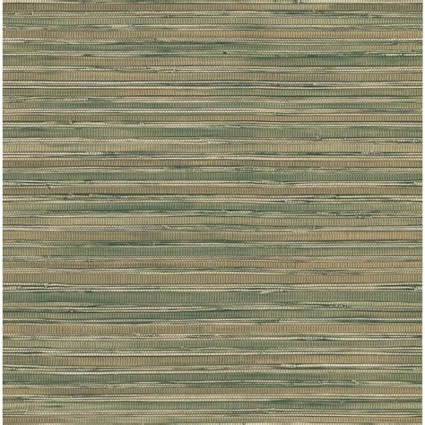 brewster faux grasscloth wallpaper 145 62626 the home depot