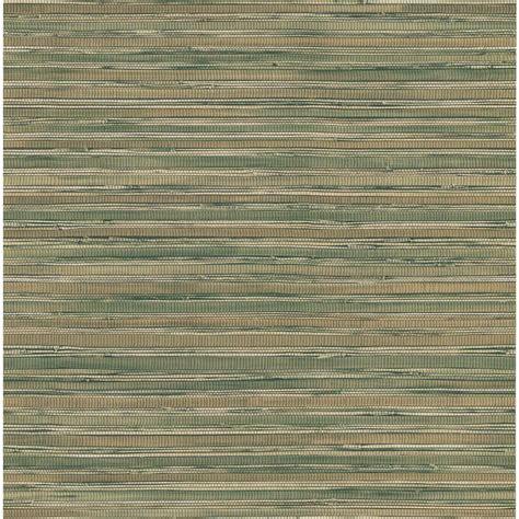 faux grasscloth wallpaper home decor brewster faux grasscloth wallpaper 145 62626 the home depot