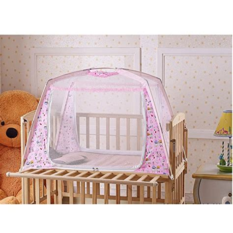 baby crib tent best baby proof crib tents for infant safety tots in