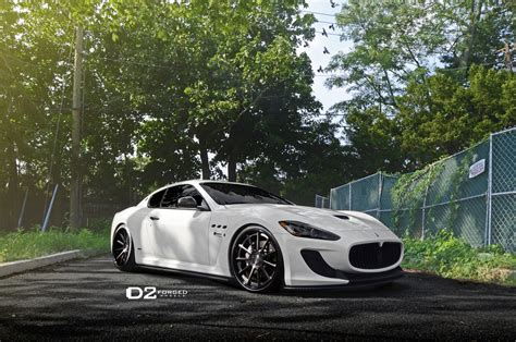 maserati granturismo wheels maserati granturismo custom wheels d2forged cv11 21x9 5