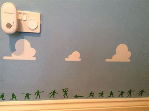 toy story bedroom decorating ideas 17 best ideas about toy story nursery on pinterest toy story room toy story bedroom
