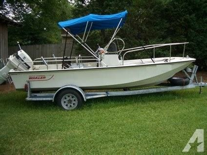 boat trailers for sale in houston texas 1986 boston whaler 17 montauk for sale in houston texas