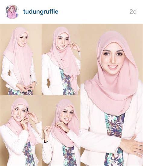 tutorial hijab arab pin de elena salinas en muzulmana pinterest moda 225 rabe