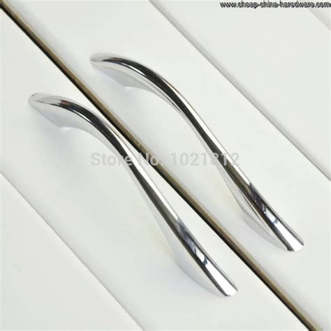 chrome handles for kitchen cabinets chrome handle door handles crystal knobs and pulls