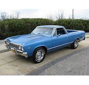 1967 Chevrolet El Camino  For