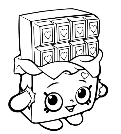 shopkins coloring pages you can print season 3 shopkins coloring pages