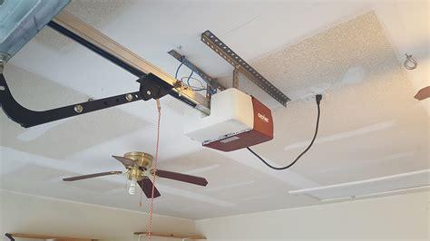 garage door opener repair bungee cord a garage door opener garage door repair