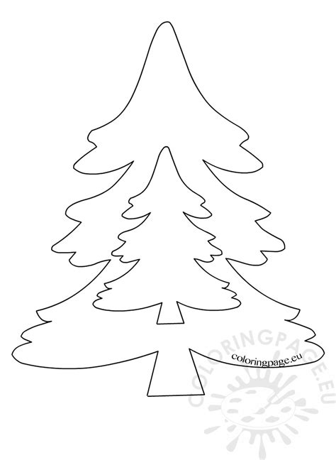 christmas tree pattern to color search results for christmas candle template printable
