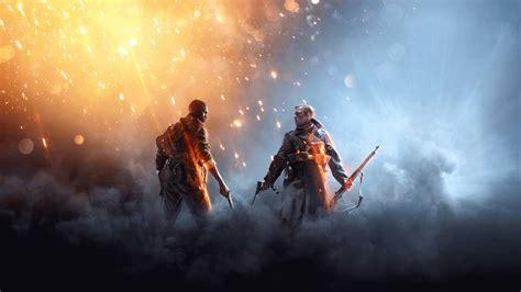 wallpaper battlefield 1 squads 2016 games 4k 8k games