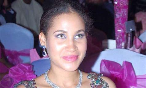 marital challenges caroline danjuma makes new friend after marital challenges