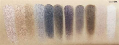 Decay Smoky Pallette Smokey Pallette decay smoky eyeshadow palette review