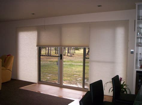 Blind For Sliding Glass Door by Cool Sliding Glass Door Blinds Ideas To Welcome Summer