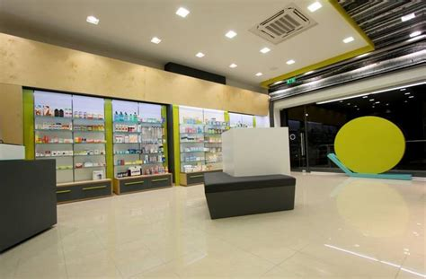 pharmacy interior design interior pharmacy design tsoumanis pharmacy design