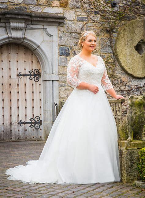 curvy brides bella sposa brautmoden designershop fuer