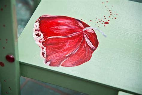 stuhl malen bild stuhl holz malen kunsthandwerk merdian