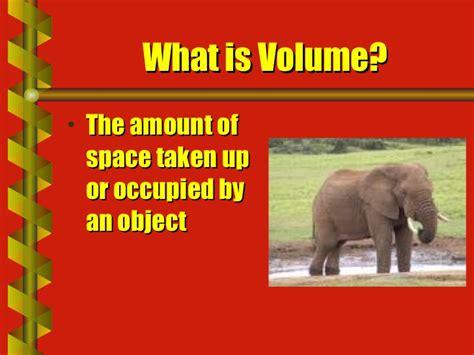 mass matter matter mass volume