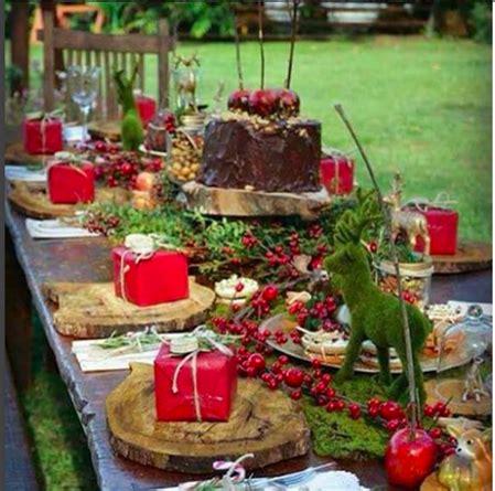 tavola capodanno decorazioni 20 idee per decorare la tavola di capodanno