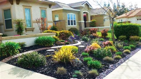 front yard landscaping ideas on a budget contemporary front yard desert landscaping ideas on a