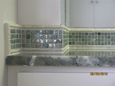 tile borders for kitchen backsplash a to z tile gallery